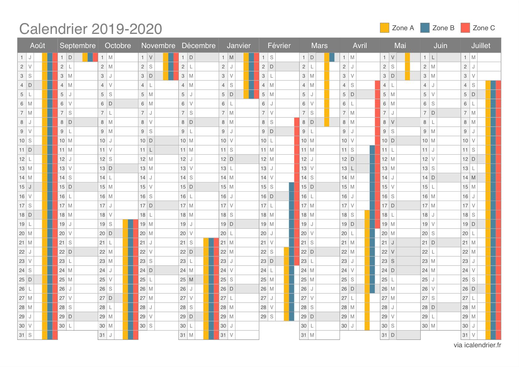 Partager Calendrier Outlook 2020.Planning Hebdo Activites Regulieres Carquefou