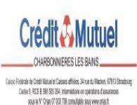 Le Crédit Mutuel est partenaire de mon Association et ça, ça change tout