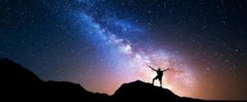 """Visio découverte """"l'homme et l'univers"""""""