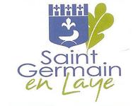 Logo St Germain en Laye